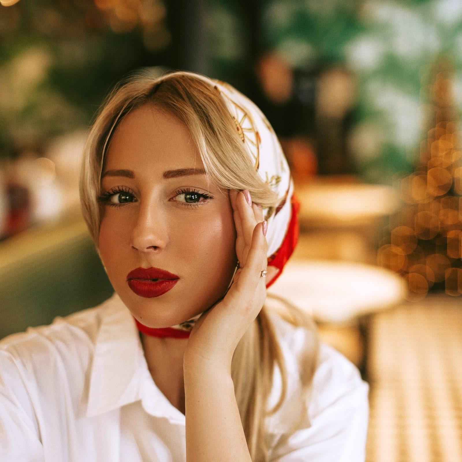 Вероника Крамная