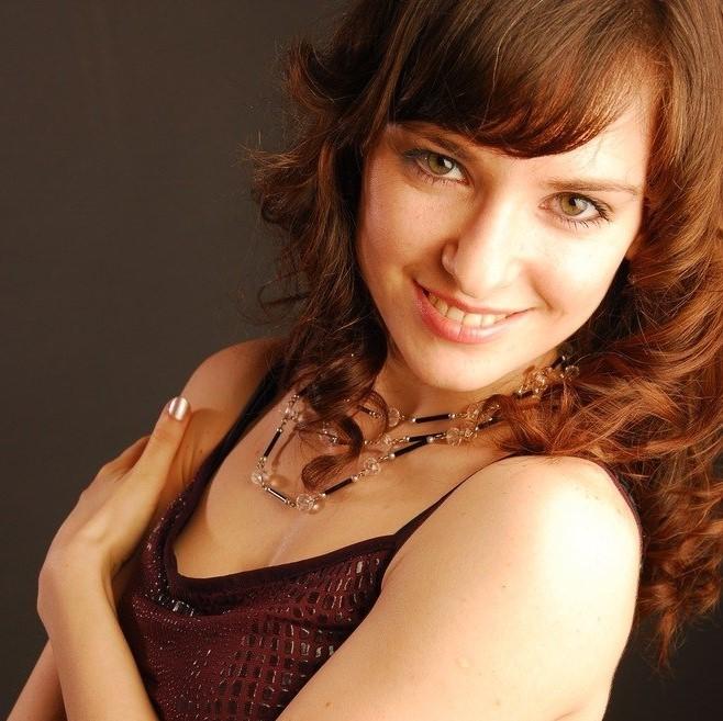 Лилия Крамская